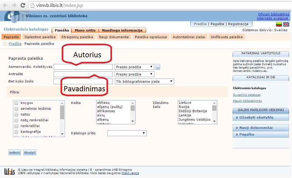 libis_pradzia1