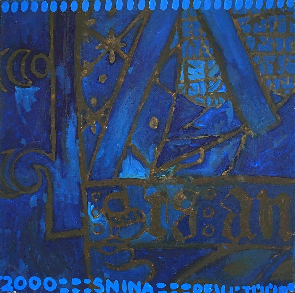 Snina Andreas (2000)
