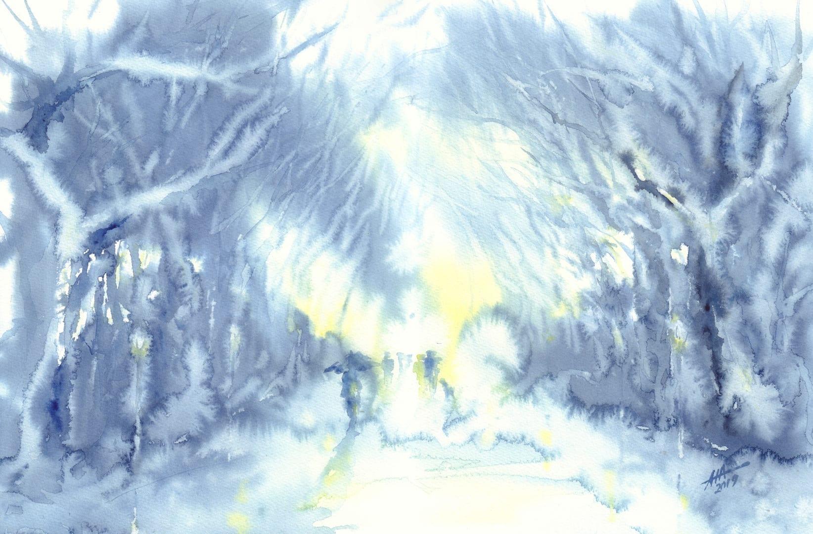 Žiema (2)