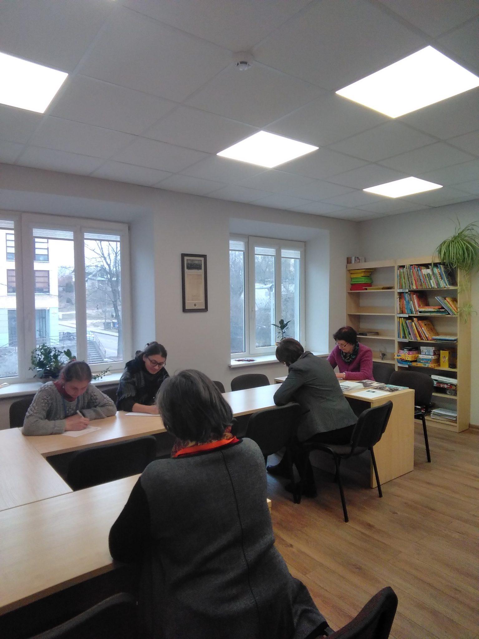 Dzūkų biblioteka