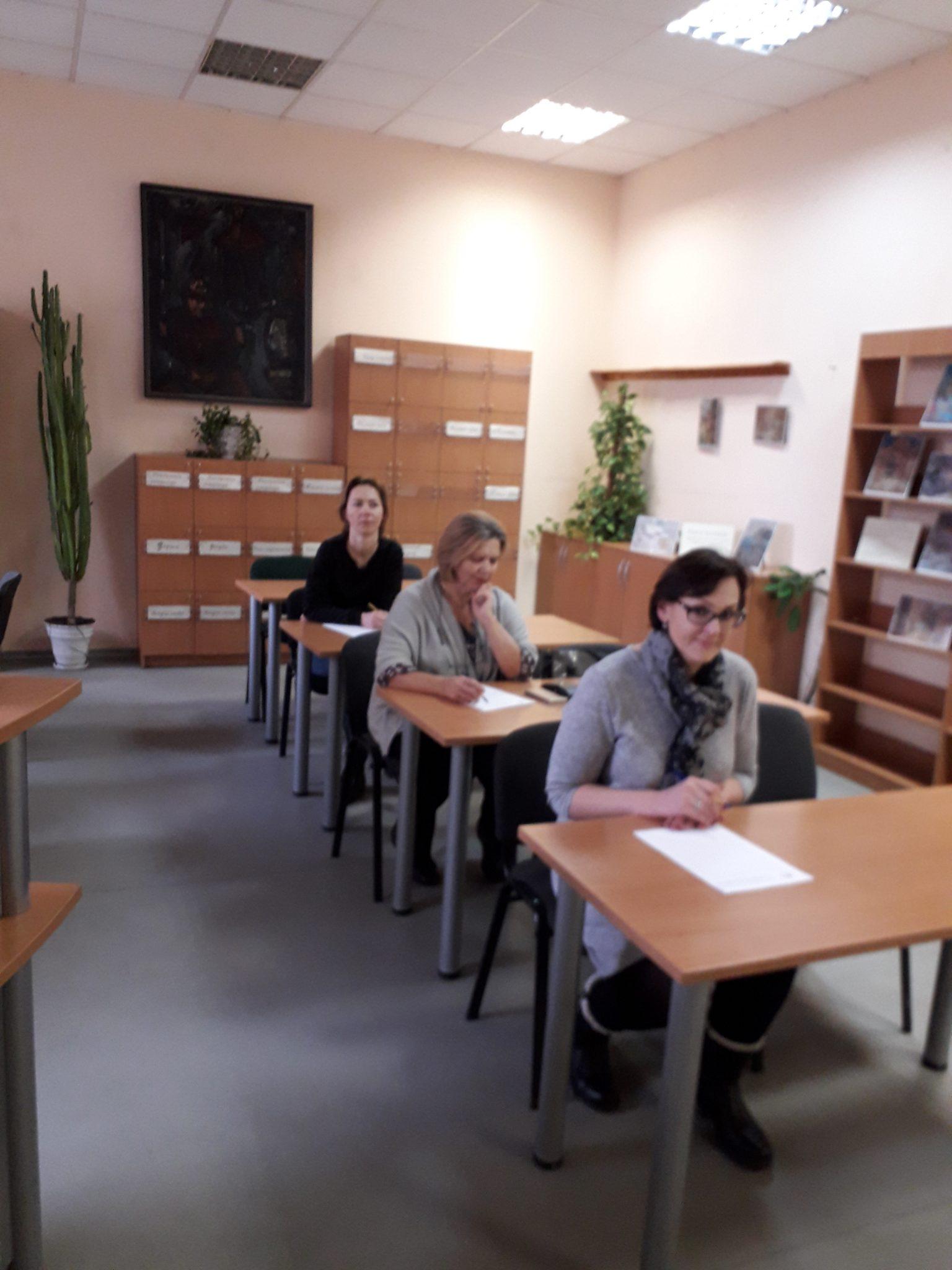 Kalvarijų biblioteka