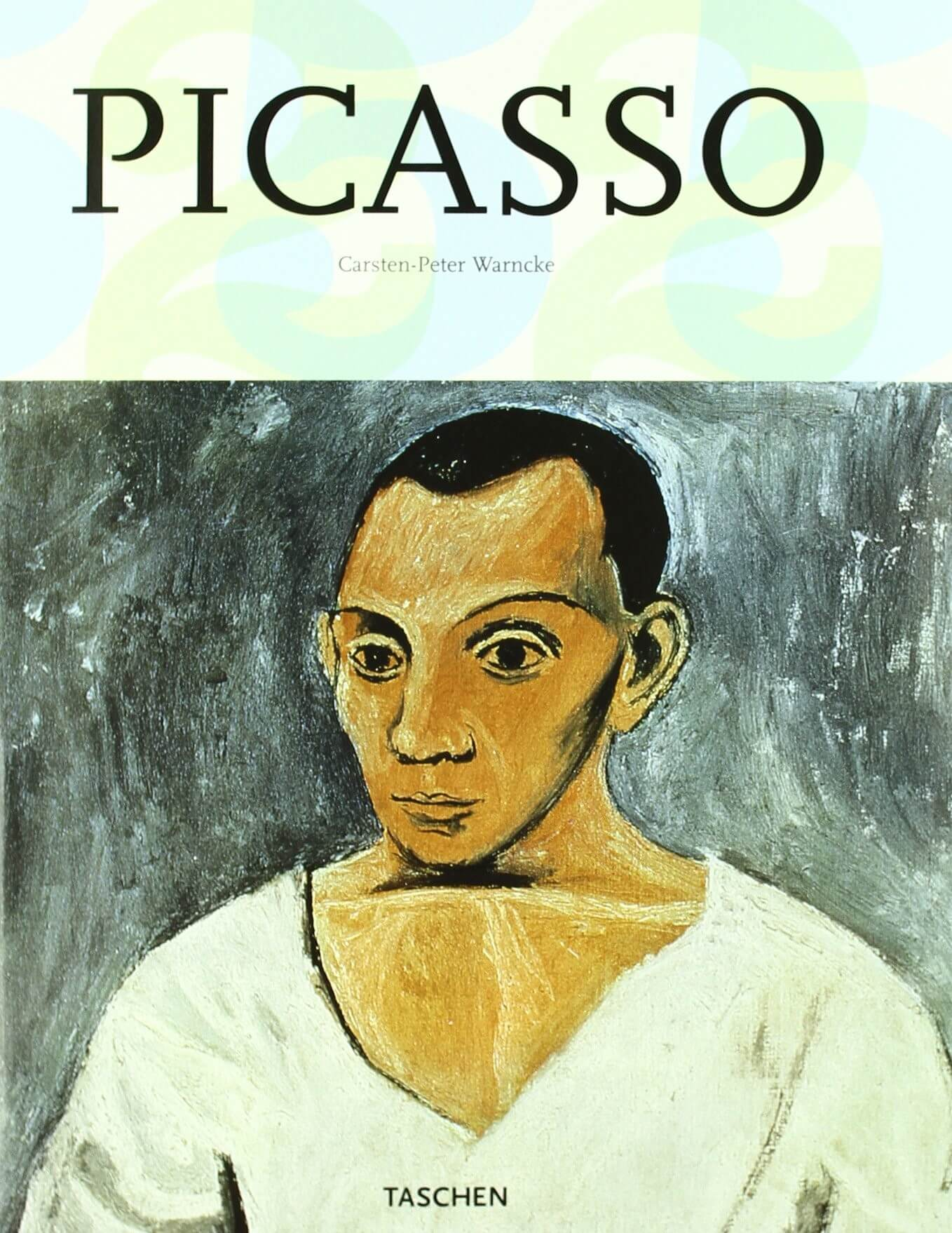 "Warncke, Carsten-Peter ""Pablo Picasso"""